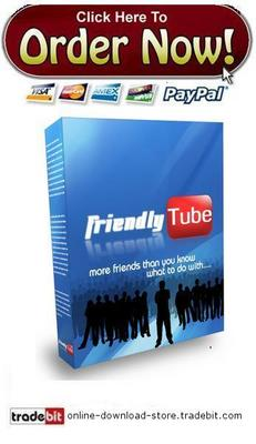 Pay for Friendly Tube Software