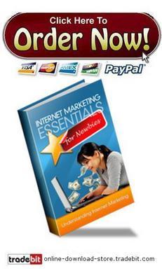 Pay for Internet Marketing Essentials