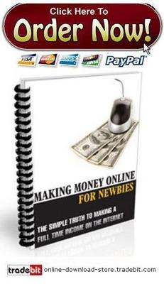 Pay for Making Money Online For Newbies