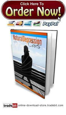 Pay for Natural Depression Cures