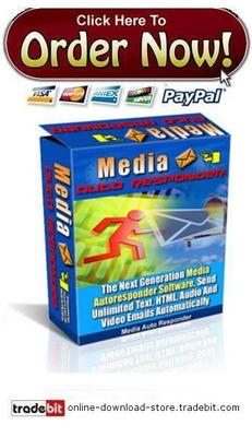 Pay for Next Generation Media Auto Responder