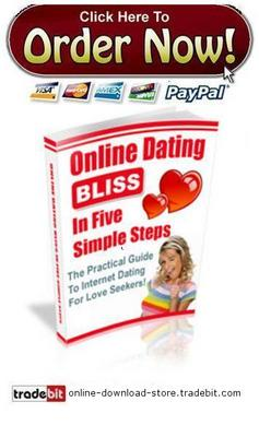 Pay for Online Dating Bliss in 5 Simple Steps