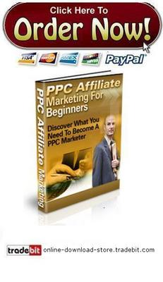 Pay for PPC Affiliate Marketing For Beginners