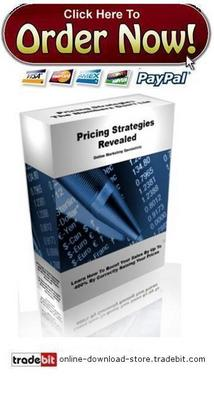 Pay for Pricing Strategies Revealed