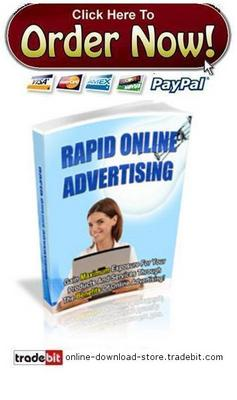 Pay for Rapid Online Advertising