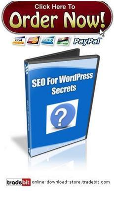 Pay for SEO for WordPress Secrets