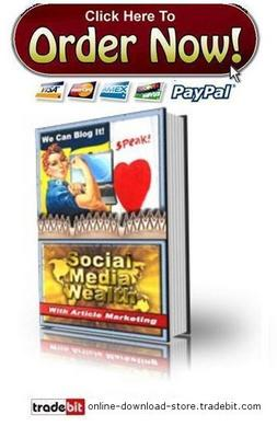 Pay for Social Media Wealth