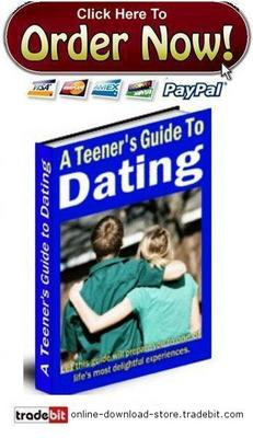 Pay for Teenagers Guide To Dating
