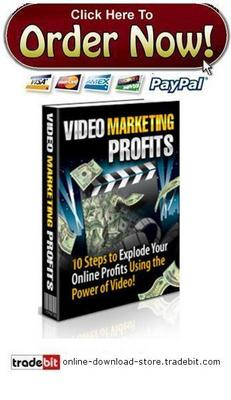 Pay for Video Marketing Profits