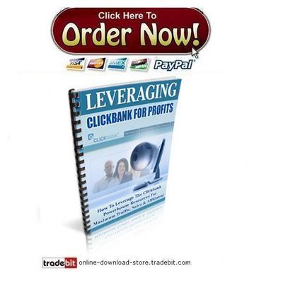 Pay for Leveraging Clickbank For Profits
