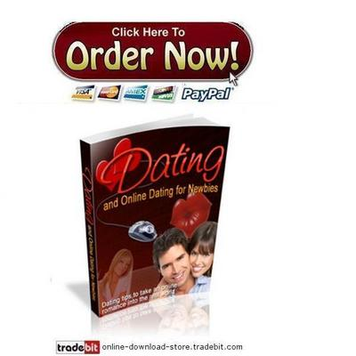 Pay for Online Dating for Newbies