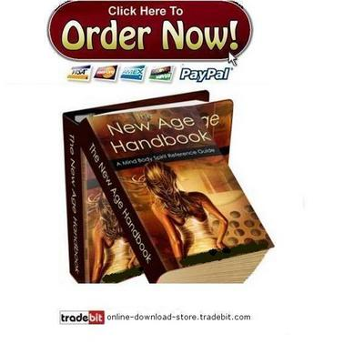 Pay for New Age Handbook - A Mind Body Spirit Reference Guide