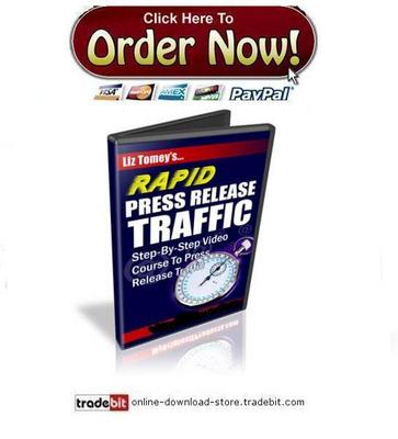 Pay for Rapid Press Release Traffic