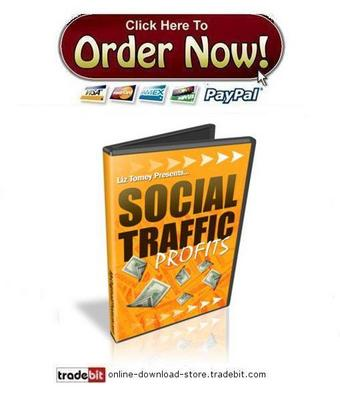 Pay for Social Traffic Profits