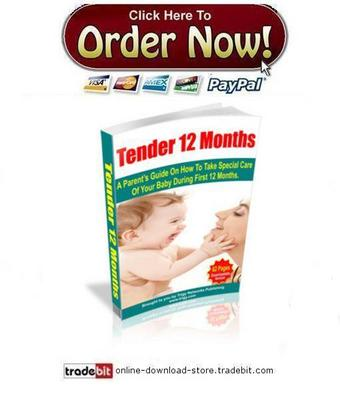 Pay for Tender 12 Months