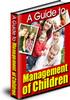 Thumbnail Management of Children Guide