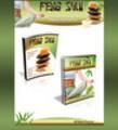 Thumbnail Feng Shui Minisite + Plr Ebook.