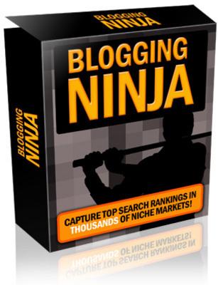 Pay for Blogging Ninja Script (MRR)