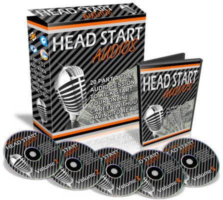 Pay for Head Start Audios (MRR)