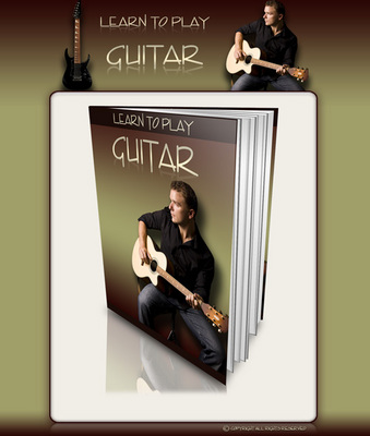 Pay for The Complete Guide to Learning the Guitar Resale Rights.
