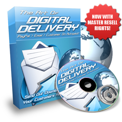 Pay for The Art Of Digital Delivery (MRR)