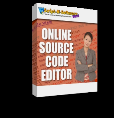 Pay for Online Source Code Editor ( MRR)