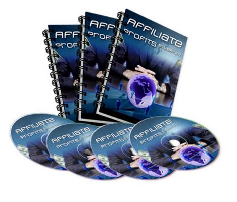 Pay for Affiliate Profits Blueprint  (MRR)