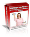 Thumbnail 700 Nutrition and Supplements - High Quality Articles - PLR