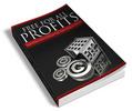 Thumbnail Free For all Profits Make Money /PLR
