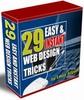Thumbnail NEW!* Website Design 29 Website Tricks Vol2