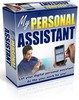 Thumbnail My Personal Assistant With Master Resale Rights