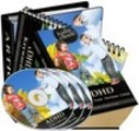 Thumbnail ADHD Helping Your Child audios and articles/PLR