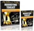 Thumbnail Ultimate Internet Marketing Toolkit /MRR