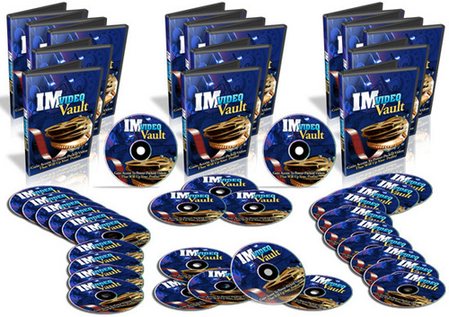 Pay for Marketing, Im Video Vault With Private Label Rights