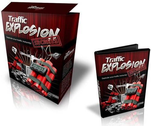 Pay for Traffic Explosion Secrets 8 video  Master Resell Rights