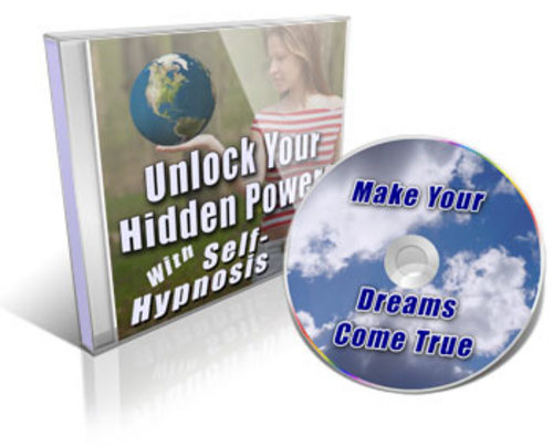 Pay for Self  Hypnosis Package