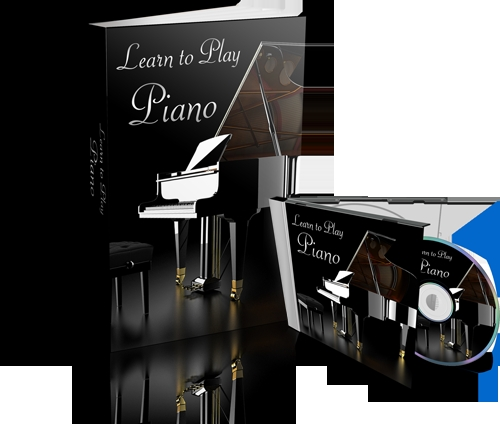 Pay for Learn To Play Piano audio/  MRR