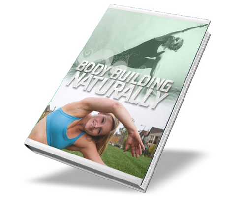 Pay for Body building Naturally with MRR