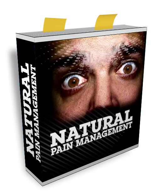 Pay for Natural Pain Management Mrr