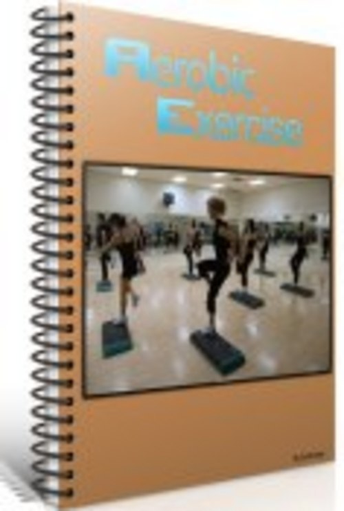 Pay for Aerobic Fitness PLR