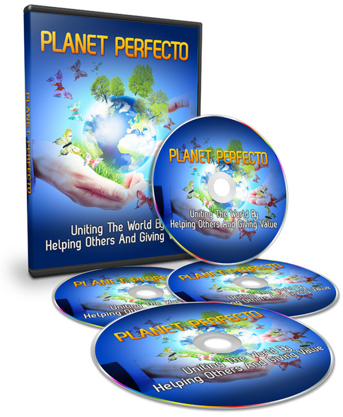 Pay for Planet Perfecto  plr