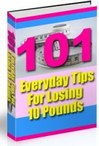 Thumbnail 101 Everyday Ways to Lose 10 Pounds or More