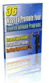 Thumbnail 36 Highly Profitable Ways To Promote Your Favorite Affiliate