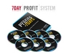 Thumbnail 7Day Profits System - The Fastest Way To Quit Your Day Job
