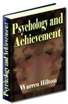 Thumbnail Psychology and Achievement