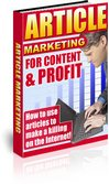 Thumbnail Article Marketing For Content And Profit