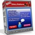 Thumbnail BIG Shiny Buttons : Web 2.0 Graphics Collection