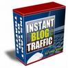 Thumbnail Instant Blog Traffic