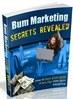 Thumbnail Bum Articles Marketing Secrets Revealed