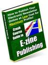 Thumbnail Crash Course Guide to E-zine Publishing